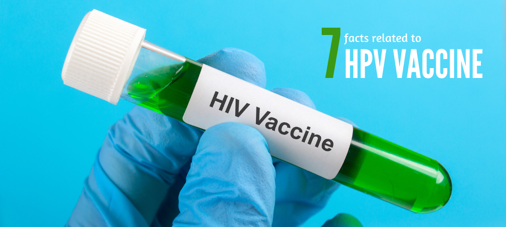 hpv vaccine facts